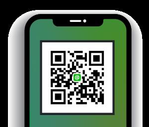 Scan the QR code for more information Line@ : @ptgir